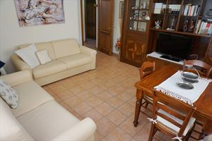 Villa Cinzia : Salotto