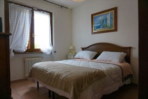 Villa Cinzia : Double room