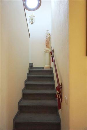 Villa Cinzia : Inside view