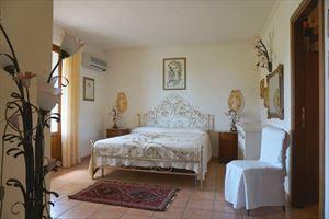 Villa Cinzia : master bedroom
