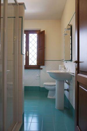 Villa Cinzia : Ванная комната