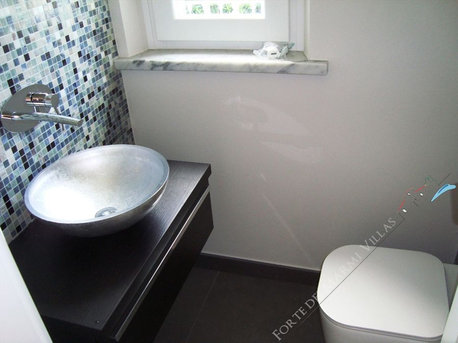 Villa Cipresso   : Bathroom