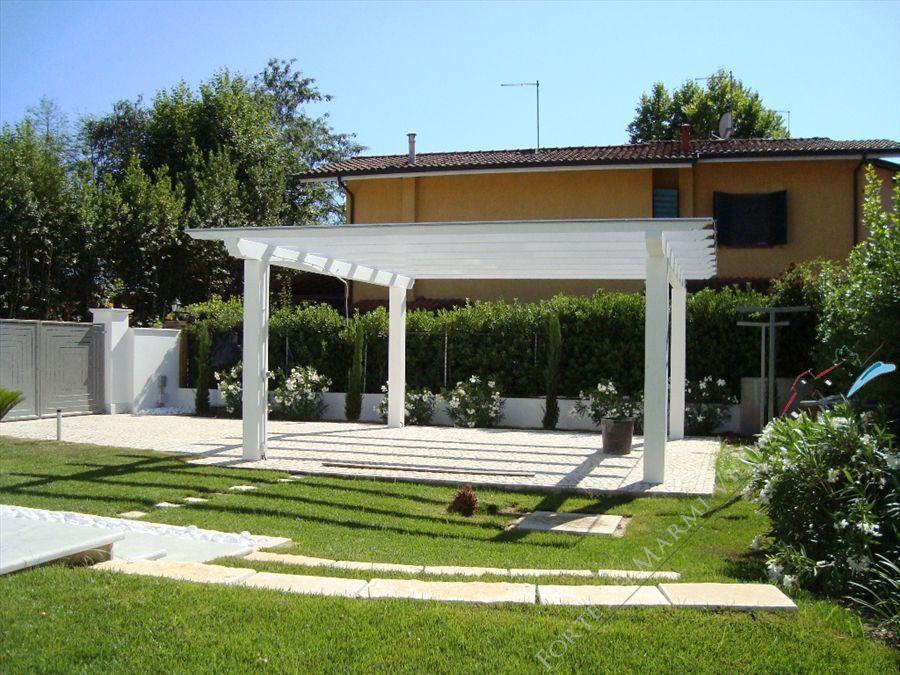 Villa Cipresso   : Parking space