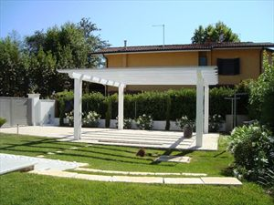 Villa Cipresso   : Parking space