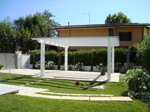 Villa Cipresso   : Posto macchina