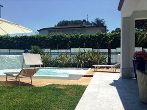 Villa Cipresso   : Вид снаружи