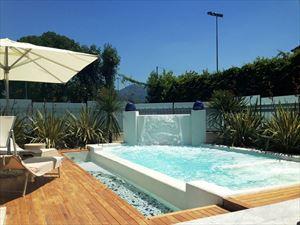 Villa Cipresso   : Villa singola in affitto Forte dei Marmi