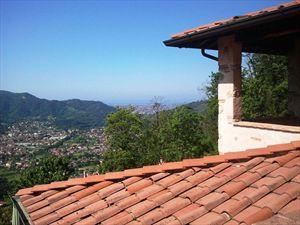 Villa Volare : Vista esterna
