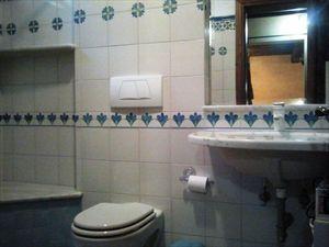 Villa Volare : Bagno con doccia