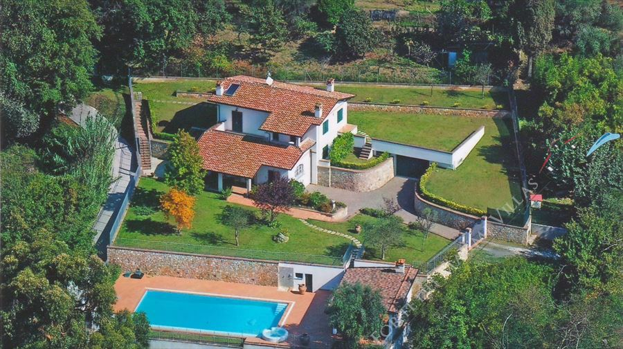 Villa Clementina - Detached villa Pietrasanta