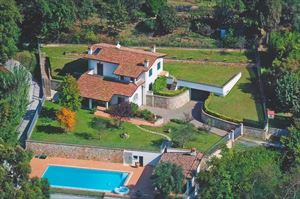 Villa Clementina: Detached villa Pietrasanta