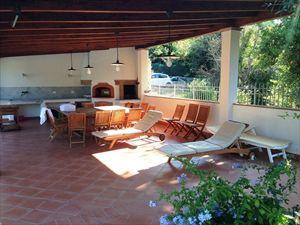 Villa Clementina : Solarium