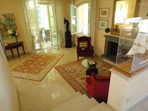 Villa Cleopatra : Lounge