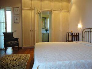 Villa Cleopatra : Room