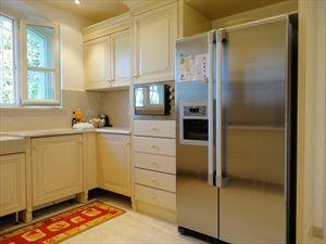 Villa Cleopatra : Kitchen