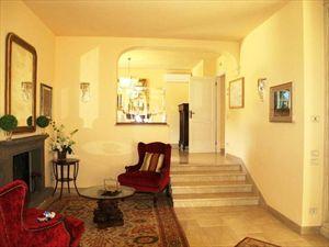 Villa Cleopatra : Inside view