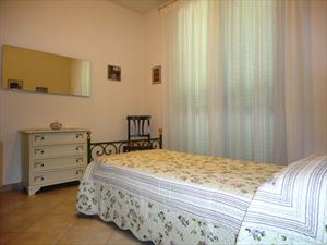 Villa Clivia : Single room