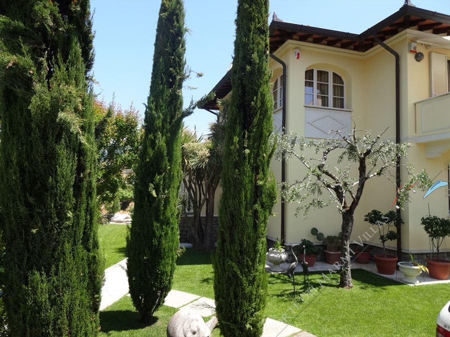 Villa Clotilde - Detached villa Forte dei Marmi