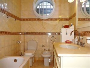 Villa Clotilde : Bathroom