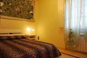 Villa Clotilde : Single room