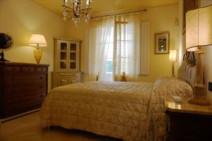 Villa Clotilde : Double room