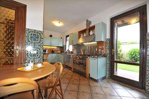 Villa Cora : Кухня