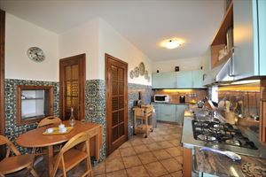 Villa Cora : Cucina