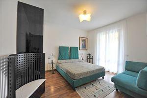 Villa Cora : Camera matrimoniale