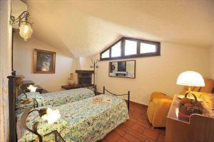 Villa Cora : Camera doppia