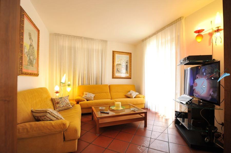 Villa Cora : Salotto