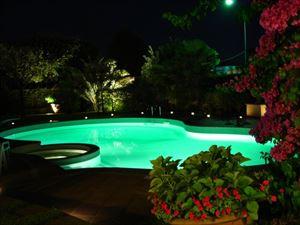 Villa Cora : Piscina