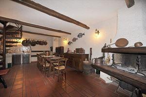 Villa Cora : Taverna o cantina