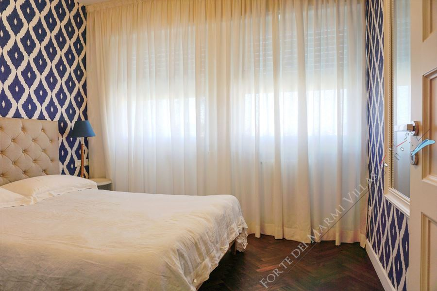 Villa Costa : Double room