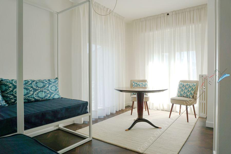 Villa Costa : Inside view