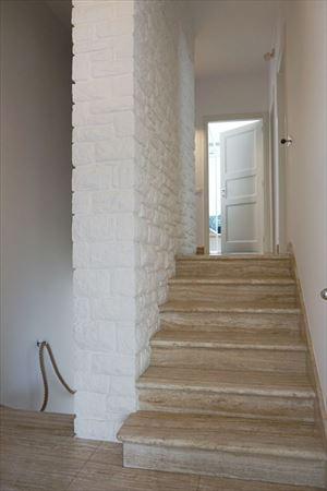 Villa Costa : Scale di marmo
