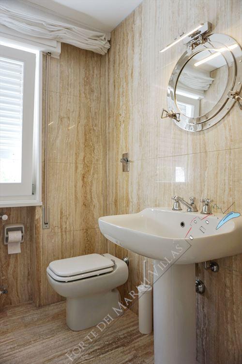 Villa Costa : Bathroom