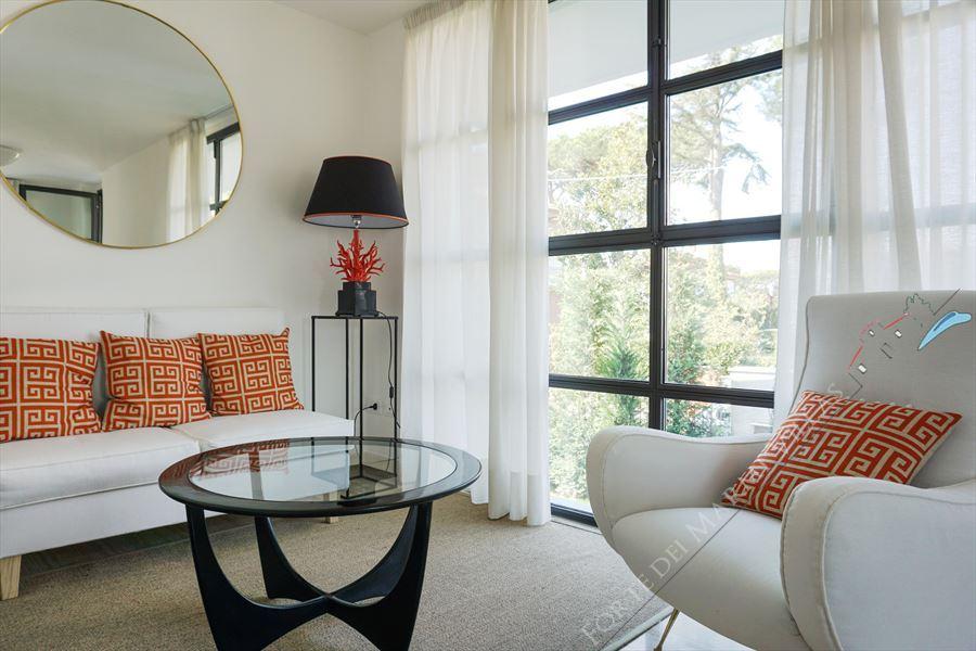 Villa Costa : Lounge