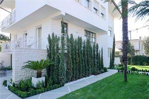 Villa Costa villa singola in affitto Forte dei Marmi