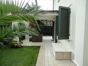 Villa Costanza : Vista esterna