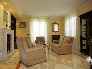 Villa Costanza : Lounge