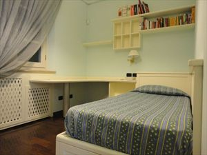 Villa Costanza : Single room