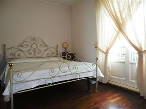 Villa Costanza : master bedroom