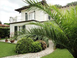 Villa Costanza villa singola in affitto Forte dei Marmi