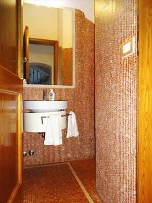 Villa Dalia : Bathroom
