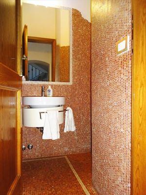 Villa Dalia : туалет