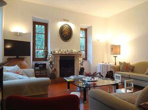 Villa Dalia : Lounge