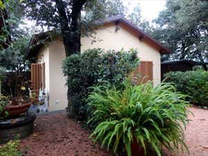 Villa Dalia : Вид снаружи