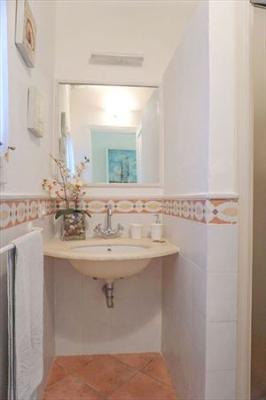 Villa Denise : Ванная комната