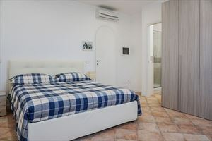 Villa Denise : Double room