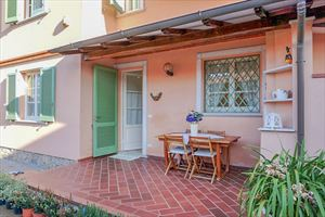 Villa Denise : Вид снаружи